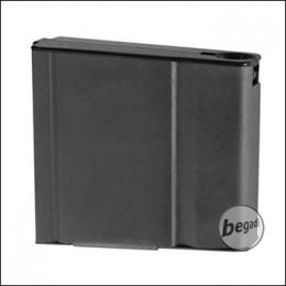 MAG AIRSOFT M14 MidCap Metall Magazin (70 BBs) -kurze Ausführung-
