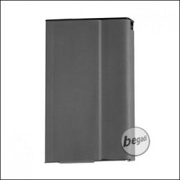 MAG AIRSOFT M14 MidCap Metall Magazin (190 BBs) -lange Ausführung-