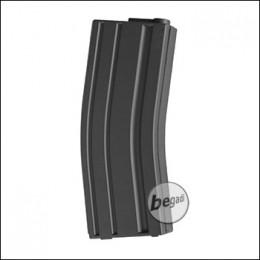 MAG AIRSOFT M4 / M16 Kunststoff MidCap Magazin (130 BBs)