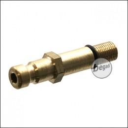 Adapter für Mancraft High Pressure / HPA Pistol Lanyard -Marui, lange Version-