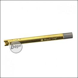 Maple Leaf 6.04mm Crazy Jet GBB Tuninglauf -97mm- (frei ab 18 J.)