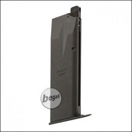 Magazin für Marui Mod 226 GBB, schwarz (24 BBs)