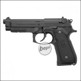 Marui M9 A1 GBB Version -schwarz- (frei ab 18 J.)