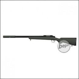 Tokyo Marui VSR 10 G-SPEC Sniper Rifle -olive- (frei ab 18 J.)