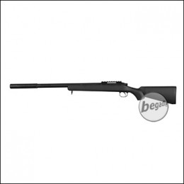 Tokyo Marui VSR 10 G-SPEC Sniper Rifle -schwarz- (frei ab 18 J.)
