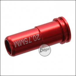 Maxx Model CNC Alu Nozzle mit Doppel O-Ring -20.75mm-