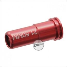 Maxx Model CNC Alu Nozzle mit Doppel O-Ring -21.50mm-