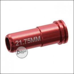 Maxx Model CNC Alu Nozzle mit Doppel O-Ring -21.75mm-