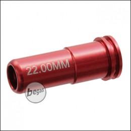 Maxx Model CNC Alu Nozzle mit Doppel O-Ring -22.00mm-