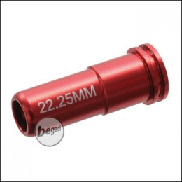 Maxx Model CNC Alu Nozzle mit Doppel O-Ring -22.25mm-