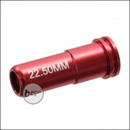 Maxx Model CNC Alu Nozzle mit Doppel O-Ring -22.50mm-