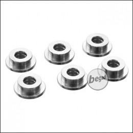 Modify 6mm Oil Tank Bushings / Stahllaufbuchsen