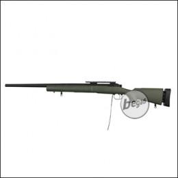 Modify MOD 24 -MANCAFT HPA- Sniper Rifle, olive (frei ab 18 J.)