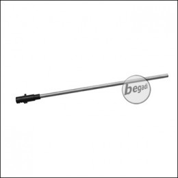 Orga PTW 6.00mm Complete Barrel Kit -375mm-, Version 2 [CNC, dunkel] (frei ab 18 J.)
