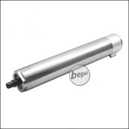 ORGA Wide Bore M130 CNC Edelstahl Cylinder Set für PTW Systeme (frei ab 18 J.)