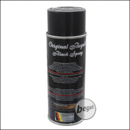 Original Begadi Black Spray 400ml