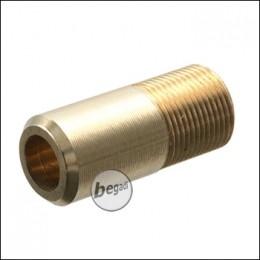 Perun Nozz-X 19-23mm AEG Nozzle Tip, mit kleiner Fase