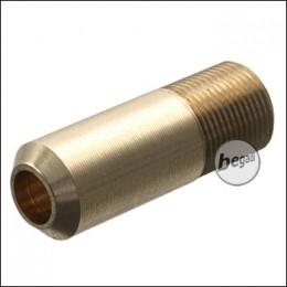 Perun Nozz-X 22.5-26.5mm AEG Nozzle Tip, mit großer Fase