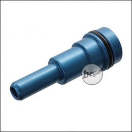 """Polarstar Fusion Engine """"M4"""" Nozzle - blau (ohne OVP, ausgebautes Originalteil)"""