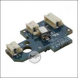 Polarstar V2 Switchboard (F2 / Jack / F1) - neue Version
