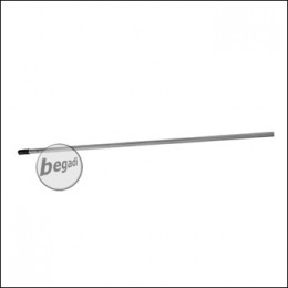 POSEIDON Air Cushion 6.05mm Barrel inkl. HopUp Gummi 455mm (frei ab 18 J.)