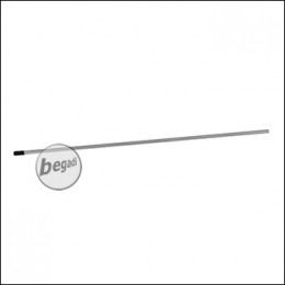 POSEIDON Air Cushion 6.05mm Barrel inkl. HopUp Gummi 550mm (frei ab 18 J.)