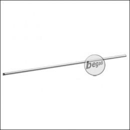 "PPS ""FX5"" Edelstahl 6.03mm Hybrid Tuninglauf -407mm- (frei ab 18 J.)"