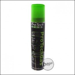 ProTech Airsoft Green Gas 100ml (Mini)