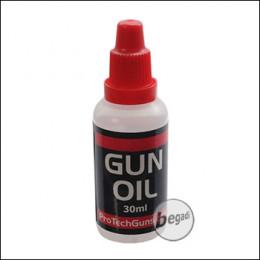 ProTech Gun Oil -für Metallteile & Holzschäfte- 30ml