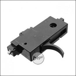 RA-TECH WE M4 / M16 / 4168G Stahl Trigger Box -komplett-