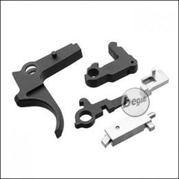 RA-TECH WE MK16 / MK17 / SCAR Stahl Trigger Set