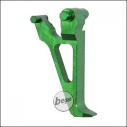 Retro Arms AK CNC Trigger Type A -grün-