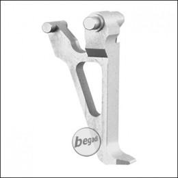 Retro Arms AK CNC Trigger Type A -silber-
