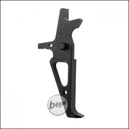 Retro Arms M4 / AR15 CNC Trigger Type B -schwarz-