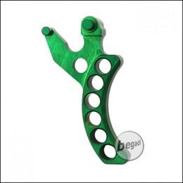 Retro Arms AK CNC Trigger Type C -grün-