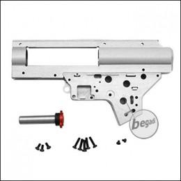 Retro Arms SR25 CNC QSC 8mm Split Gearbox