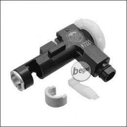 Retro Arms CNC HopUp Unit Set für ICS M4 / AR15 / CXP Modelle - Gen.2 (R-Hop ready) [7221]
