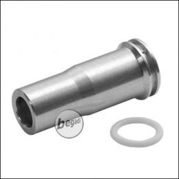 Retro Arms CNC Alu Nozzle mit O-Ring für ICS M4 / CXP Serie  [20,9mm]