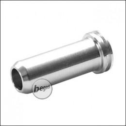 Retro Arms CNC Alu Nozzle mit O-Ring -21,0mm-