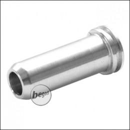 Retro Arms CNC Alu Nozzle mit O-Ring -21,2mm-