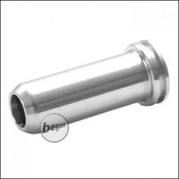 Retro Arms CNC Alu Nozzle mit O-Ring -21,3mm-