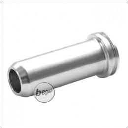 Retro Arms CNC Alu Nozzle mit O-Ring -21,4mm-