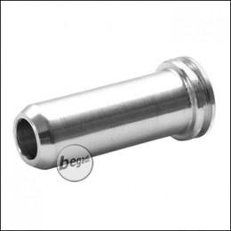 Retro Arms CNC Alu Nozzle mit O-Ring -21,5mm-