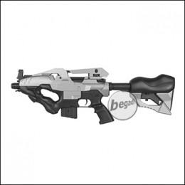 S&T Ghost M4 S-AEG (frei ab 18 J.)