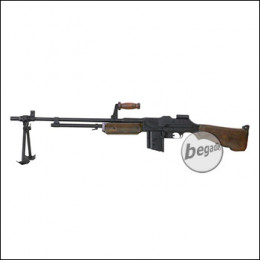 "S&T M1918 ""BAR"" LMG AEG -Echtholz Version- < 0,5 J."