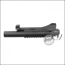 S&T M203 Heavyweight Metall Grenade Launcher -lang- (frei ab 18 J.)