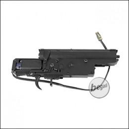 S&T PPSH Komplette Gearbox inkl. Motor (frei ab 18 J.)