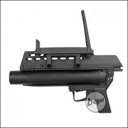 S&T ST316 Grenade Launcher -schwarz- (frei ab 18 J.)