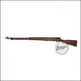 S&T Type 38 Spring Rifle, Echtholzversion (frei ab 18 J.)
