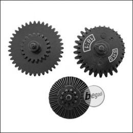 SHS CNC Stahl Gearset 18:1